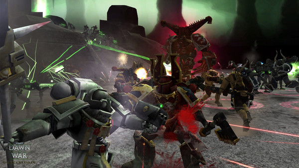 Warhammer® 40,000: Dawn of War® - Dark Crusade (Steam)