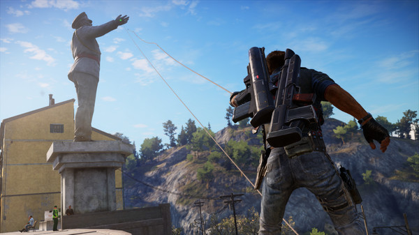 Just Cause 3 (Steam)