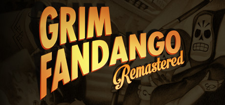 Grim Fandango Remastered (Steam)