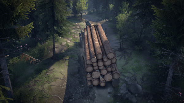 Spintires (Steam)