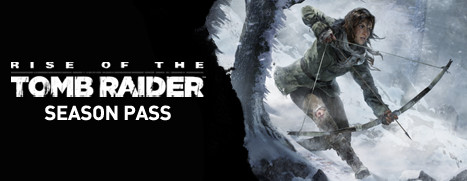 Rise of the Tomb Raider - Season Pass (Steam Gift | RU)
