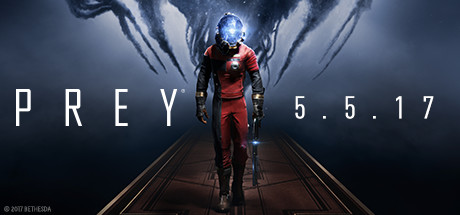 Prey 2017 (Steam)