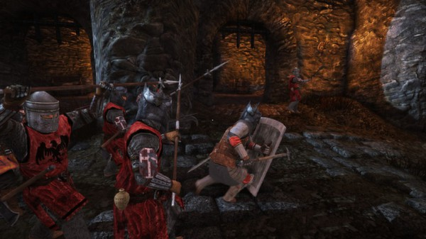 Chivalry: Medieval Warfare (Steam)