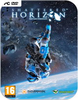 Shattered Horizon Horizon Blow Steam / Akella / CD KEY