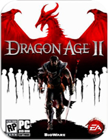 Dragon Age 2  EA/CD-KEY/SCAN Worldwide + ЛУЧШИЕ СКИДКИ