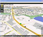 Авто-карта Вологодской области для Navitel Navigator