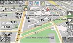 Авто-карта Ленинградской области для Navitel Navigator