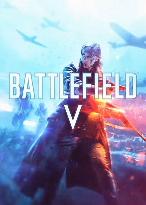 Battlefield V + Discount + Warranty 2019