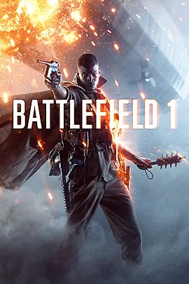 Battlefield 1 + Discount + Warranty 2019
