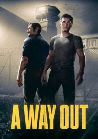 A Way Out + Discount + Warranty. 2019