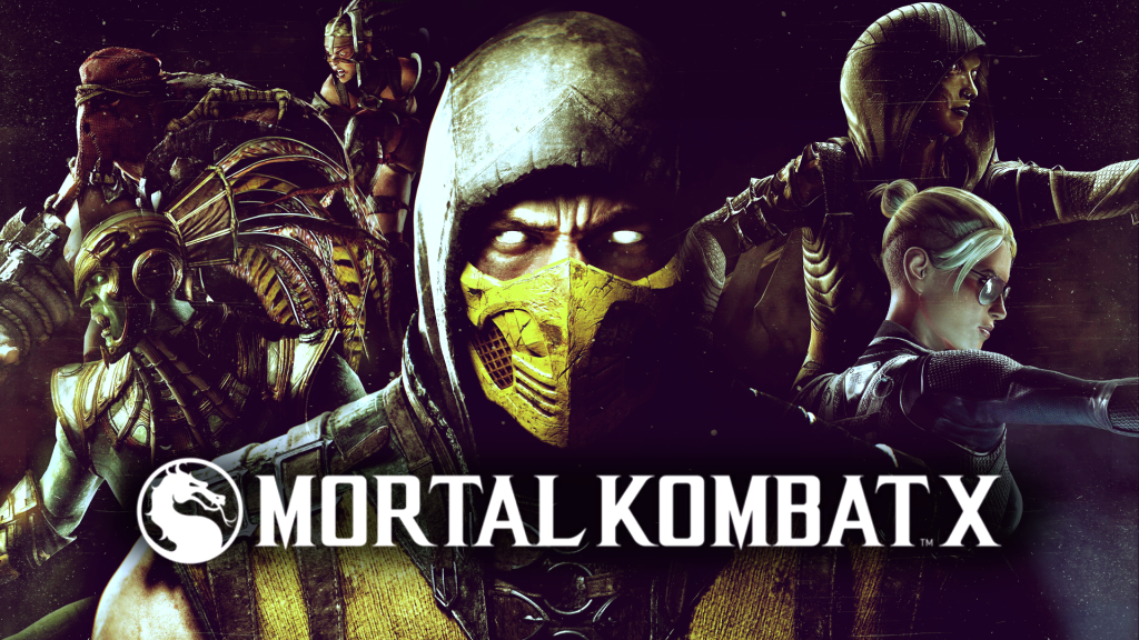 Mortal Kombat X — (RegionFree / Multilang) STEAM CD-KEY