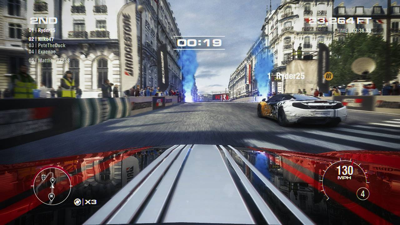 GRID 2 (Steam / PHOTO) + 4 DLC + DISCOUNTS