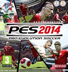 Pro Evolution Soccer 2014 (PHOTO) + DISCOUNTS
