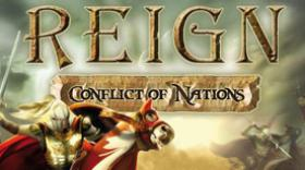 Reign: Conflicts of Nations (Steam Key / Region Free)