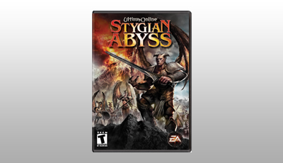 Ultima Online: Stygian Abyss CD-KEY + 30 days of play