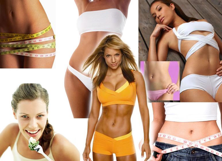 Похудеть с помощью 25 кадров