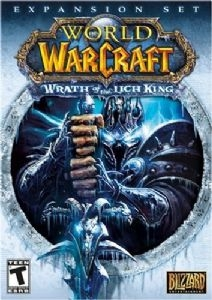 WoW Wrath of Lich King (Для EU версии)