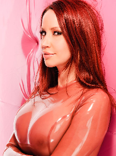 Bianca Beauchamp - Clear vixen candy