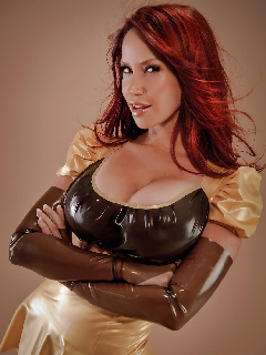Bianca Beauchamp - Maid to Tease
