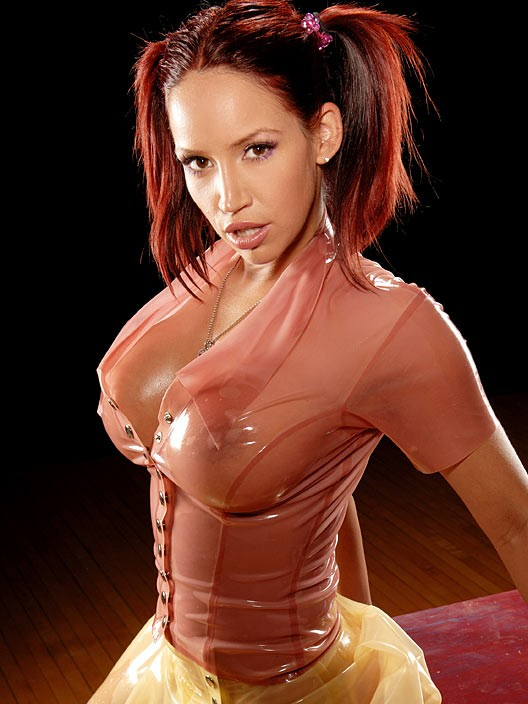 Bianca Beauchamp - Studying with Bianca