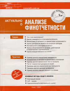 Financial Statement Analysis (Russia)