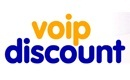 Voucher Voipdiscount.com 10 EUR + 120 free days