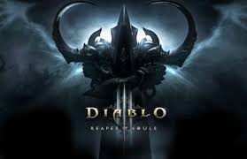 DIABLO 3 - Reaper of Souls RU RF+ML price only 31.12.17