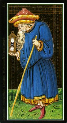 Basic Course Tarot school  Germopol