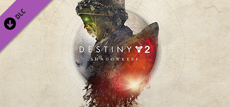 Destiny 2:  Shadowkeep steam gift