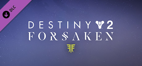 💎Destiny 2: Forsaken steam gift 🎁