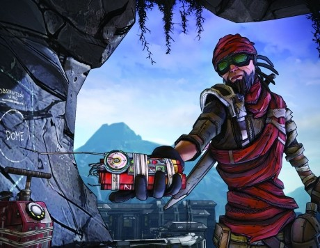 Borderlands 2(Steam) (REGION/FREE)+СКИДКИ+ПОДАРКИ