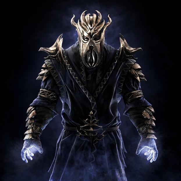 The Elder Scrolls V: Skyrim Dragonborn (DLC) + ПОДАРКИ