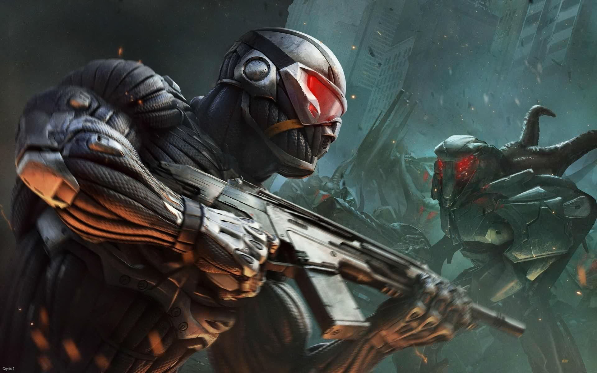 Crysis 3 + discount + GIFTS