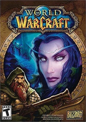 World of Warcraft Ru Стандарт +14 дней (DRAENOR входит)