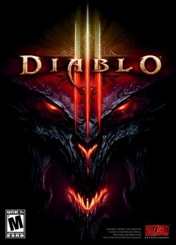 DIABLO 3 REGION FREE (EU/US/RU) MULTILANGUAGE + GIFT