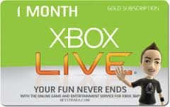 XBOX LIVE GOLD 1 month (USA / EU / AU / RU) - DISCOUNTS