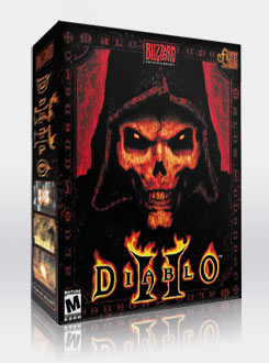 DIABLO 2 / BATTLE.NET / REGION FREE / MULTILANGUAGE