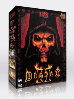 download diablo 2 free
