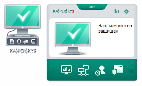 KASPERSKY INTERNET SECURITY 2015-17 2PC12MEC RegionFree
