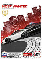 NEED FOR SPEED MOST WANTED / ORIGIN / GLOBAL MULTILANGS