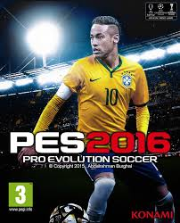 PRO EVOLUTION SOCCER 2016 RU STEAM