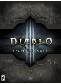 DIABLO 3 REAPER OF SOULS COLLECTORS EDITION REGION FREE