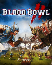BLOOD BOWL 2 RU STEAM