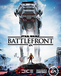 STAR WARS: BATTLEFRONT / REGION FREE / MULTILANG