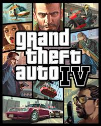 GRAND THEFT AUTO IV RU-CIS STEAM CD-KEY