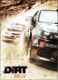 DIRT RALLY RU-CIS / STEAM CD-KEY