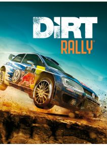 DIRT RALLY / REGION FREE / STEAM CD-KEY