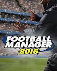 FOOTBALL MANAGER 2016 RU-CIS / STEAM CD-KEY