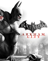 BATMAN ARKHAM CITY GOTY / STEAM / REGION FREE / MULTI