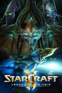 STARCRAFT II 2: LEGACY OF THE VOID RUS BATTLE.NET